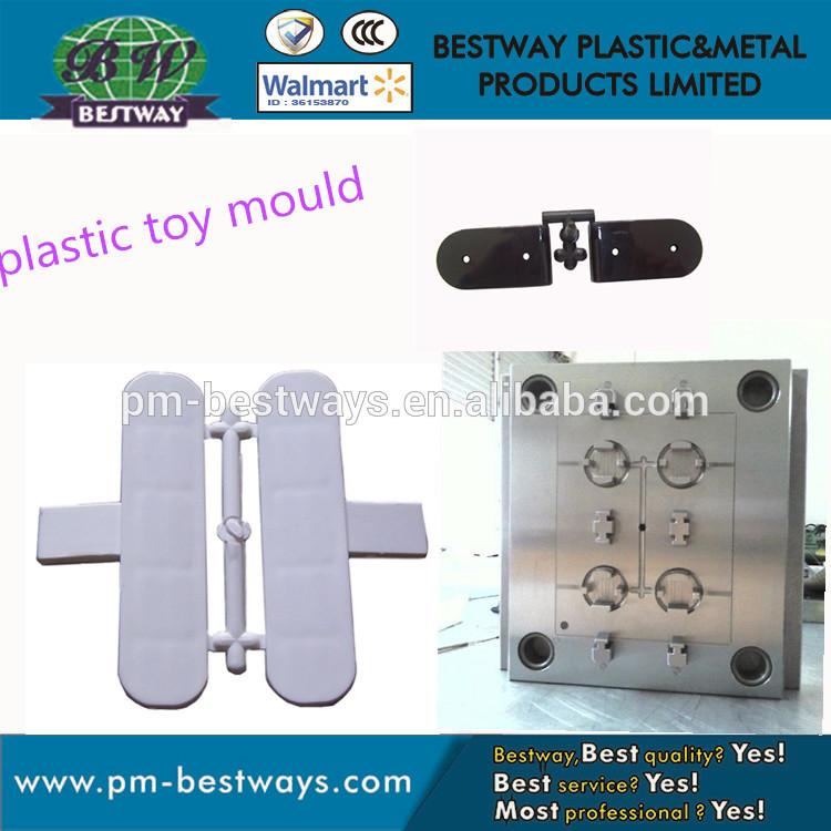 Oem Plastic Injection Mould For Plastic Enclosure Plastic Parts ...