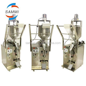 First grade New Products irregular shaped sachet packing machine