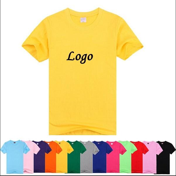 2019 diseño simple venta al por mayor de algodón orgánico t unisex camiseta