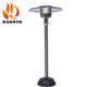 cheap outdoor portable infrared natural gas heater