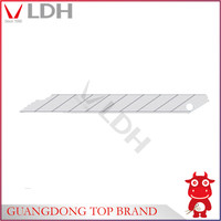LDH-B08 Professional SK5 universal Knife Blade with nine line blade