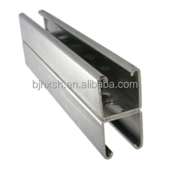 Low Price China Whole Sale Supplier Unistrut Brackets - Buy Unistrut  Brackets,Supplier Unistrut Brackets,Strut Channel Product on Alibaba com