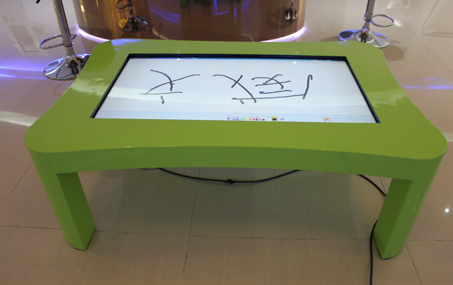 32 42 Inch Interactive Kids Touch Table For Schools Buy
