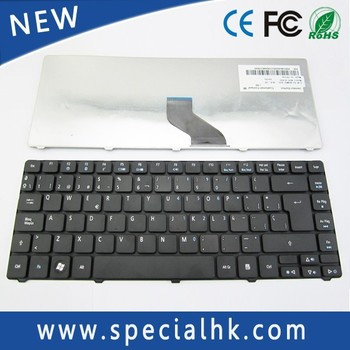 Laptop Internal Keyboard Stickers For Acer 3810 3810t 4535 4736 4810 4810t  Series - Buy Laptop Internal Keyboard,Laptop Keyboard Stickers,Keyboard For