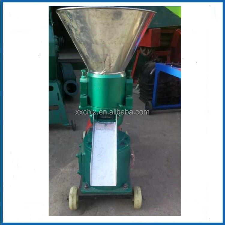 pellet machine price