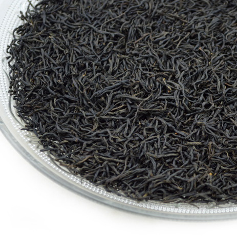 Guangzhou S&L tea assam tea black loose Famous Dried Tea Loose Leaves bulk milk black tea with good quality - 4uTea | 4uTea.com