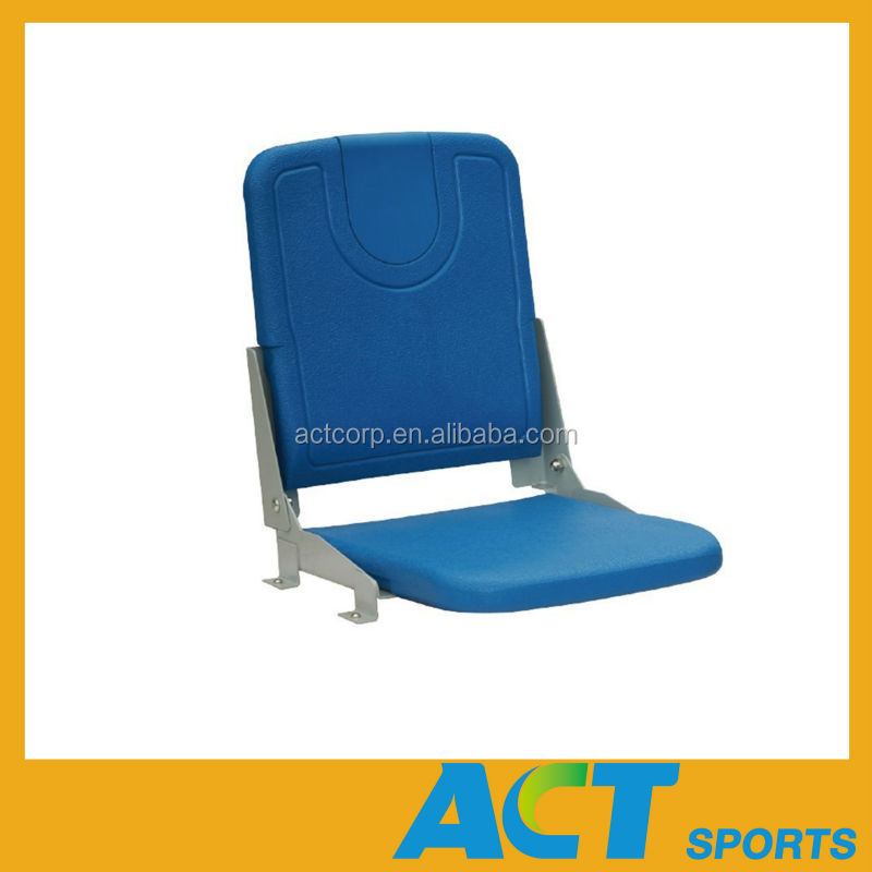 Flip Down Plastic Stadium Chair Seat - Buy Flip Down Stadium Chair ...
