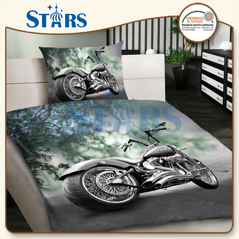 GS-PAN-01 Use safe and healthy fabric bedding comforter sets luxury