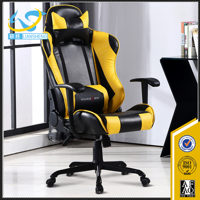 how to make a custom gaming chair