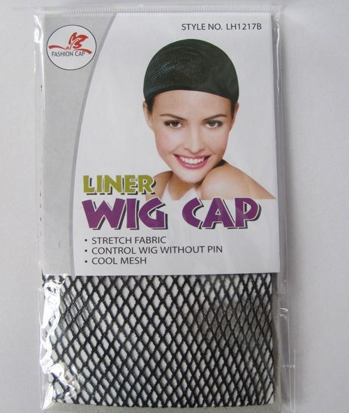 Netted Wig Cap   sprüche und zitaten