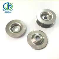 Spring washer factory cup spring washer