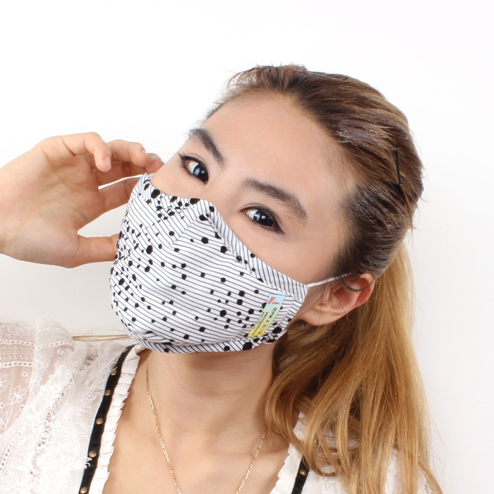 face mask non disposable