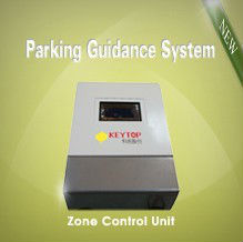 Parking Detection System