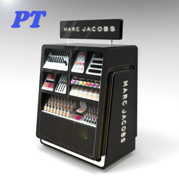 Retail Makeup Display Stand Modern Acrylic Makeup Display Stand Impressive Cosmetic Retail Display Stands