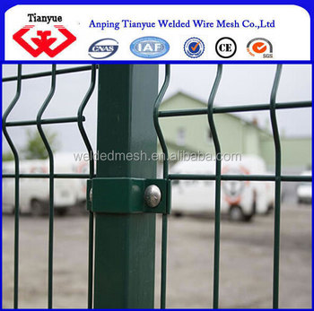 China Manufacture Fence Trellis/ Welded Wire Mesh Trellis Panel Fencing/  Fence Netting Wire Garden
