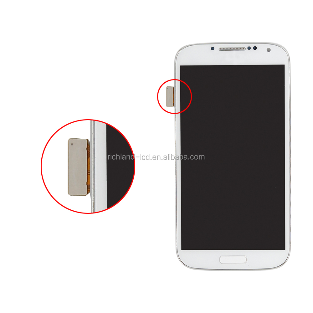 For Samsung S4 I337 I9505 I9500 I545 M919 E300s Lcd Display Touch