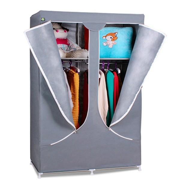 s plegadora de alta calidad y barato portable dormitorio closet armario armarios armario interior diseo