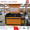 Liaocheng factory wood glass PVC acrylic cutting laser engraving machine price
