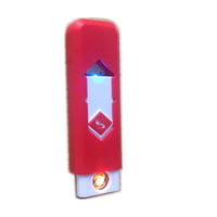 portable electric lighter usb rechargeable