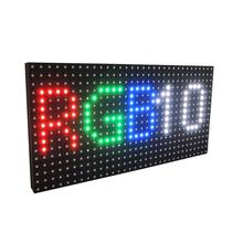 RGX 320X160mm LED modules P10 <span class=keywords><strong>야외</strong></span> SMD 3535 LED display board