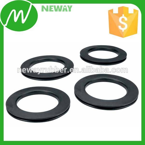 Automotive Good Quality Molded Synthetic Rubber Product O Rings