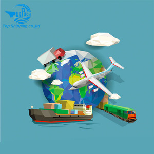 Respond quickly shipping safty FBA cargo freight forwarder shipping generous goods to USA by air sea DDP service