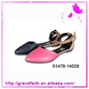 2014 New Arrival Pretty Comfortable New Models Shoes Ladies