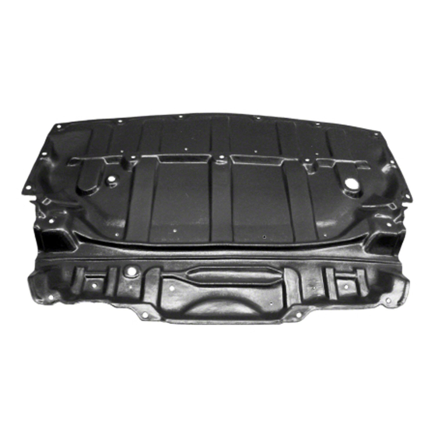 Crash Parts Plus IN1228117 Front Engine Cover for Infiniti G35, G37, Q60