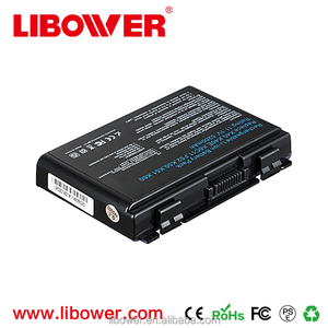 New 11.1V Laptop battery extender for Asus A32-F52 A32-F82 K40 k50 k60 k70 X5C X5J X8B X8D Series