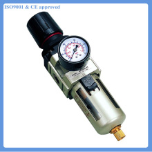 AW type SMC air filter regulator