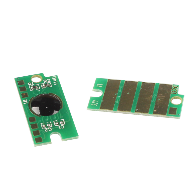 4 x Toner Chips For DELL C5765DN 332-2115//593-BBCR ~ 332-2116//593-BBCL