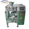 TOPSPACK High speed automatic VFFS sugar powder sachet packing machine price sachet filling machine