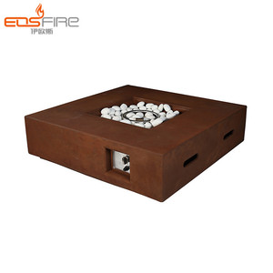 Fireplaces Supplier gas burner fireplace kit mini fire pit outdoor modern