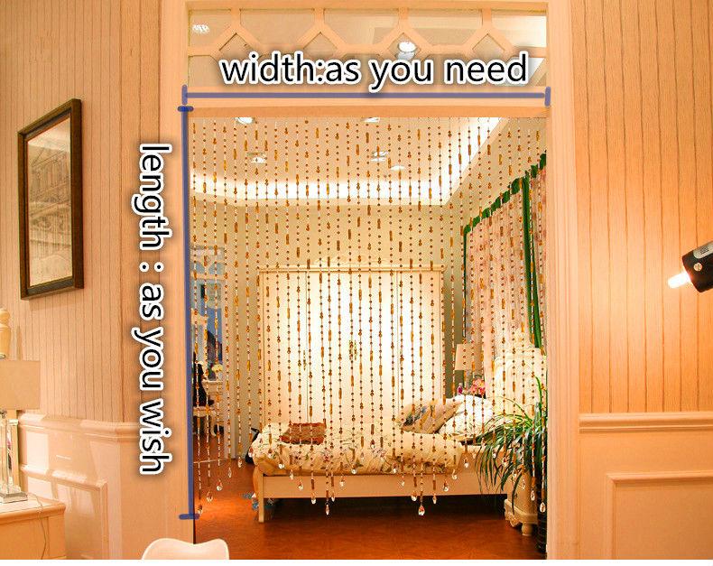 Home decor hanging beads home decor ideas home decor hanging beads teraionfo