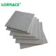 100% non asbestos waterproof reinforced compressed fiber cement exterior wall board