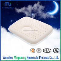 China Wholesale High Quality Healthy Baby Cervical Memory Pillow