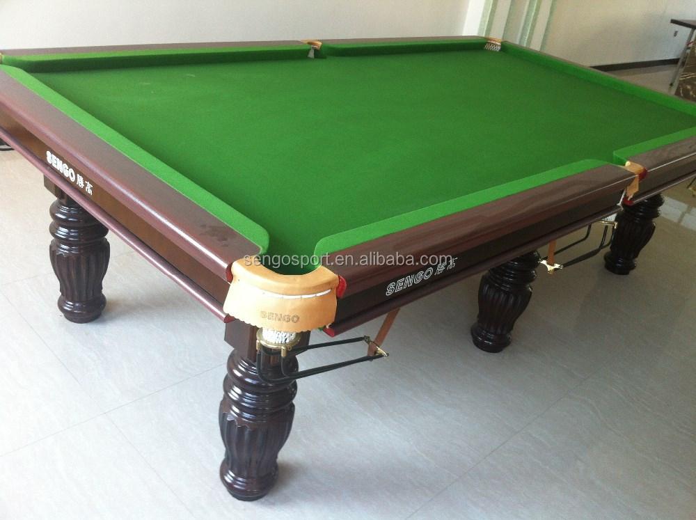 Classic Sport Sport Billiard Biliardo Snooker Tavolo Da Pranzo - Buy ...
