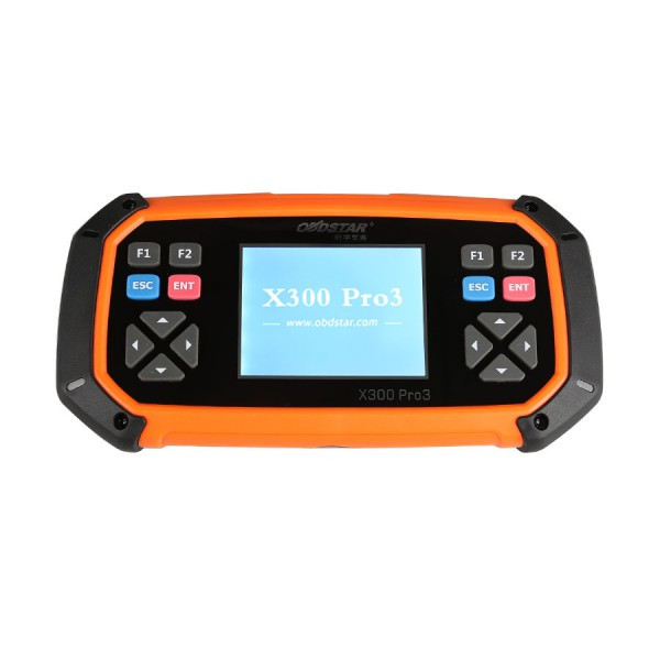 AKP121 OBDSTAR X300 PRO3 Key Master Full Package Configuration