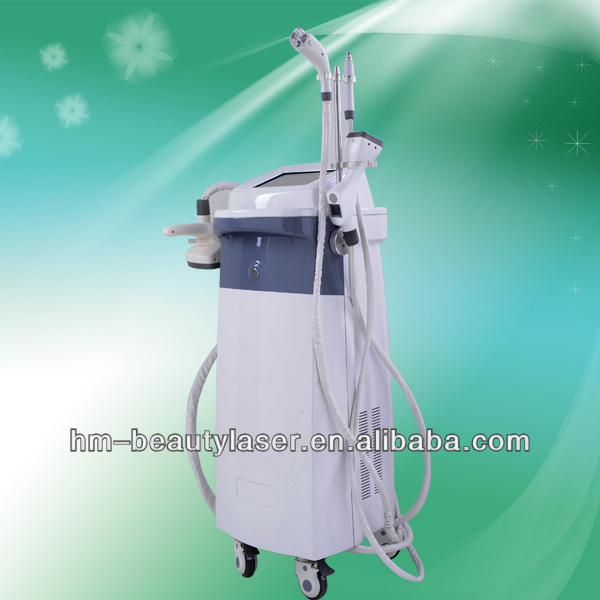 Kuma Shape Ii Weight Loss Fat Reduction Machine/syneron Velasmooth ...