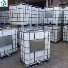 Factory Supply 500 Liter Plastic Ibc <span class=keywords><strong>Tank</strong></span> Tote Met Snelle Levering