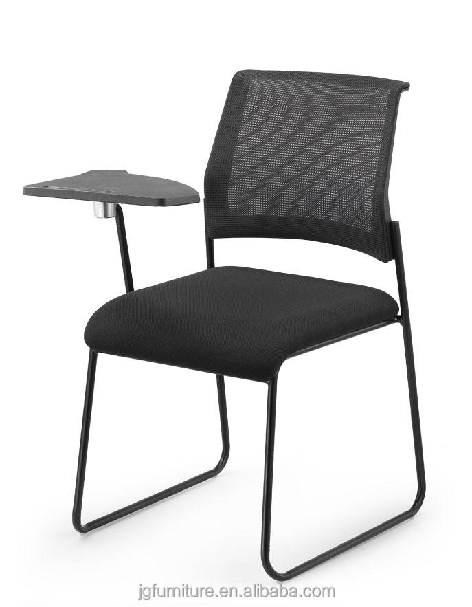 g nstige preis bequem schule ausbildung stuhl mit schreibplatte metalstuhl produkt id. Black Bedroom Furniture Sets. Home Design Ideas