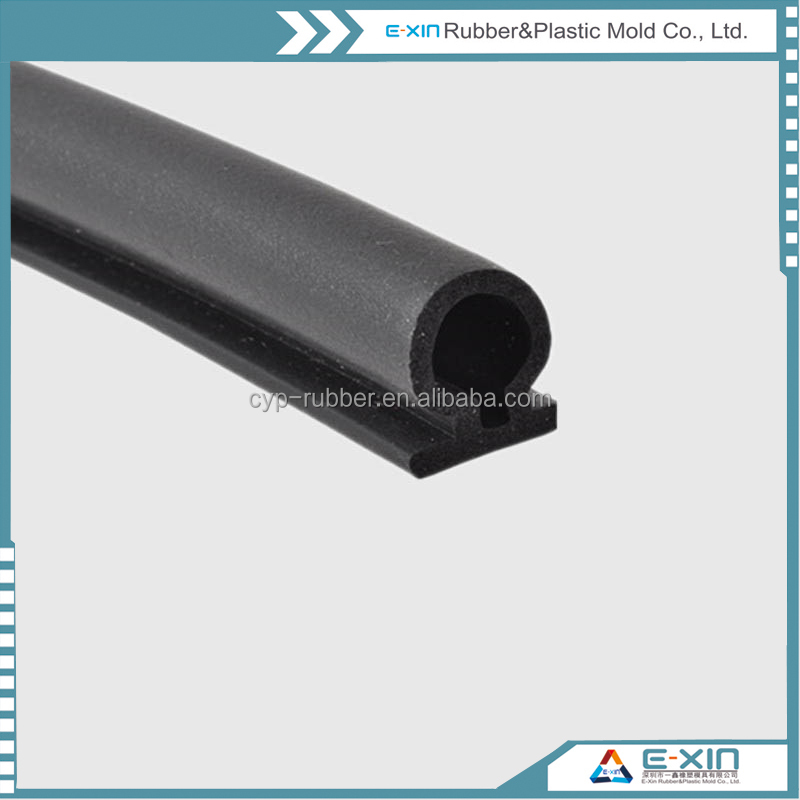Rubber Gasket for Aluminium /Rubber Extrusion Profiles /Sliding door seal