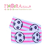 Factory Directly Football Sports Printed Grosgrain Ribbon