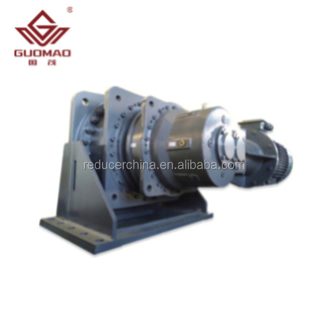 GUOMAO factory outlet vane pump gear box
