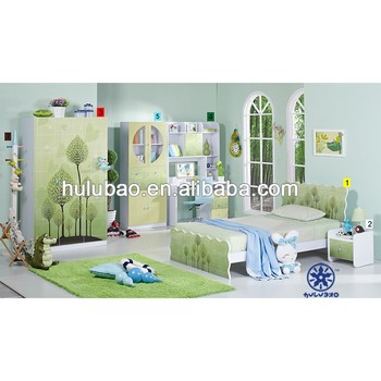 Hot Sale Kids Bedroom Furniture Kids Furniture Sets 979a - Buy Privacy Bed  Tent,Dubai Bunk Bed,Children\'s Furniture Product on Alibaba.com