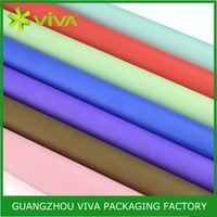 Manufacture Luxury Design Disposable wrapping paper jakarta