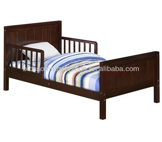 Wood Children Bed Children Cots