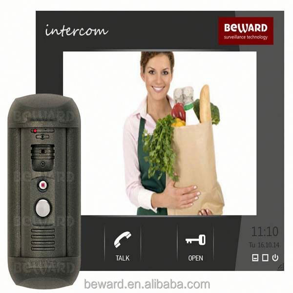 2014 new ip product video door phones video intercoms door entry systems