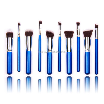 Hot Selling No Logo Manufacturer Cheap Summer Cool Energy Makeup Brush