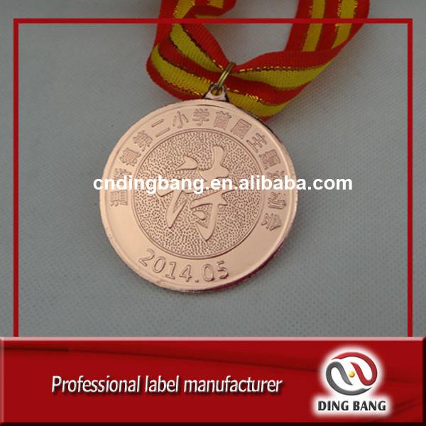 Wholesale Oem Promotion Cheap Zinc Alloy Die Cast Type Gold Round ...